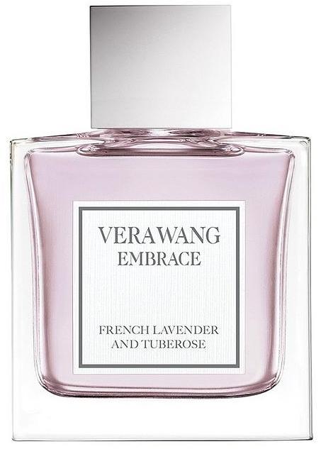 Vera Wang Embrace French Lavender & Tuberose - Туалетная вода