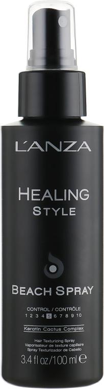 Спрей для волос пляжный - L'anza Healing Style Beach Spray