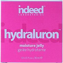 Духи, Парфюмерия, косметика Желе для увлажнения кожи - Indeed Laboratories Hydraluron Moisture Jelly