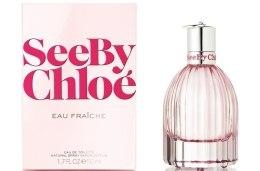 Духи, Парфюмерия, косметика Chloe See by Chloe Eau Fraiche - Туалетная вода (пробник)
