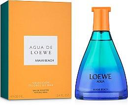 Духи, Парфюмерия, косметика Loewe Agua De Loewe Miami Beach - Туалетная вода