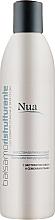 Духи, Парфюмерия, косметика Восстанавливающий бальзам-кондиционер с экстрактом овса и семенами льна - Nua