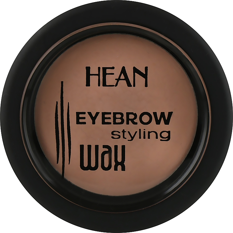 Воск для укладки бровей - Hean Eyebrow Styling Wax