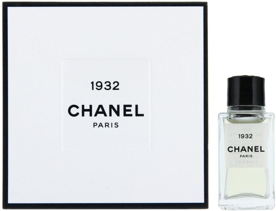 Chanel Les Exclusifs de Chanel 1932 - Парфюмированная вода (мини)