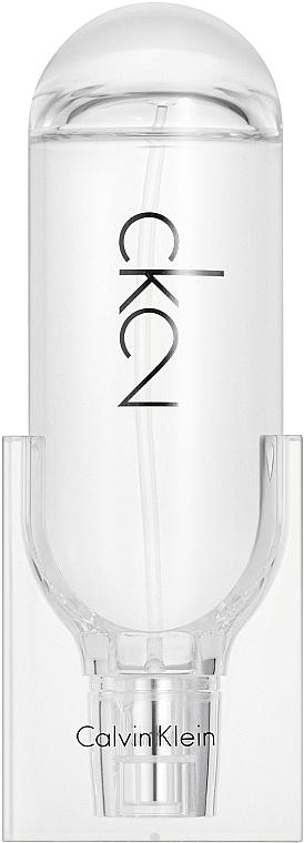 Calvin Klein CK2 - Туалетная вода