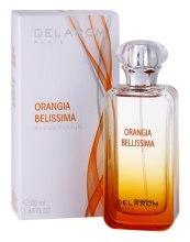 Духи, Парфюмерия, косметика Delarom Orangia Bellissima - Парфюмированная вода