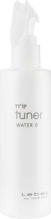 Шелковая вуаль для укладки волос - Lebel Tuner Water