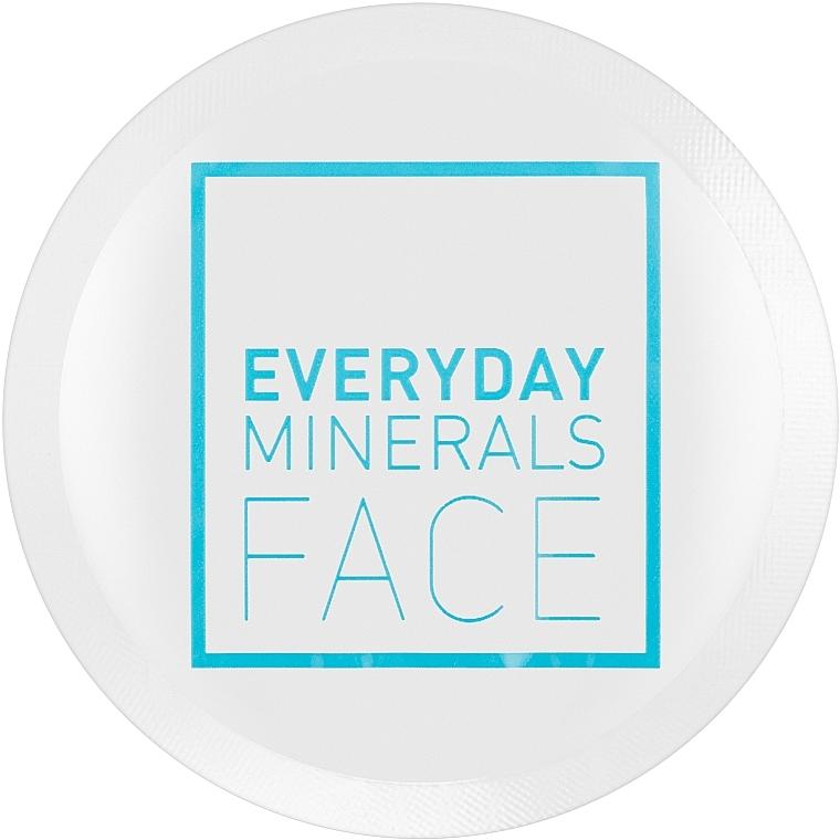 Шиммер для лица - Everyday Minerals Shimmer (пробник)