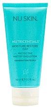 Духи, Парфюмерия, косметика Увлажняющий лосьон для комбинированной и жирной кожи - Nu Skin Moisture Restore Day SPF 15