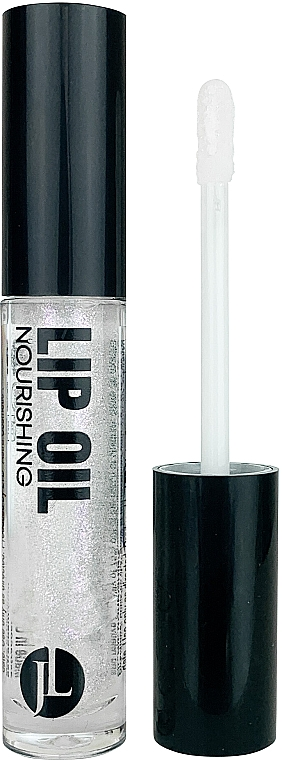 Масло для губ - Jovial Luxe Lip Oil
