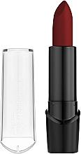 Духи, Парфюмерия, косметика Помада для губ HB-8513 - Ruby Rose Satin Lipstick