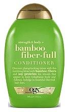 Духи, Парфюмерия, косметика Кондиционер для волос - OGX Bamboo Fiber-Full