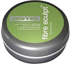 Духи, Парфюмерия, косметика Крем-гель с сильной степенью фиксации - Osmo Grooming Fibre Sculp
