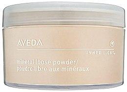 Парфумерія, косметика Мінеральна розсипчаста пудра - Aveda Inner Light Mineral Loose Powder