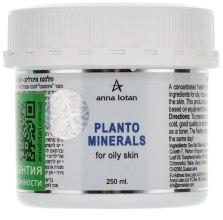 Духи, Парфюмерия, косметика Плантоминералы для жирной кожи - Anna Lotan Planto Minerals