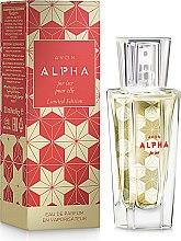 Духи, Парфюмерия, косметика Avon Alpha - Парфюмированная вода