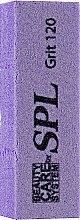 Духи, Парфюмерия, косметика Баф 2-х сторонний - SPL Grit 120