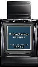 Духи, Парфюмерия, косметика Ermenegildo Zegna Mediterranean Neroli Eau de Parfum - Парфюмированная вода