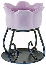 Духи, Парфюмерия, косметика Аромалампа - Yankee Candle Purple Petal Tart Wax Burner