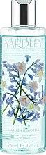 Духи, Парфюмерия, косметика Гель для душа - Yardley English Bluebell Body Wash