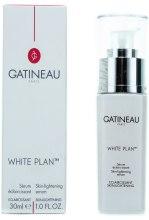 Духи, Парфюмерия, косметика Интенсивная осветляющая сыворотка для лица - Gatineau White Plan Skin-Lightening Serum
