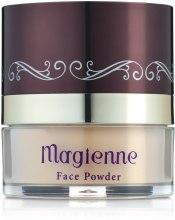 РАСПРОДАЖА Рассыпчатая пудра для лица - La Sincere Magienne * — фото N1