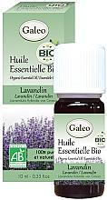 Духи, Парфюмерия, косметика Органическое эфирное масло лавандина - Galeo Organic Essential Oil Lavandin