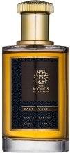 Духи, Парфюмерия, косметика The Woods Collection Dark Forest - Парфюмированная вода (тестер с крышечкой)