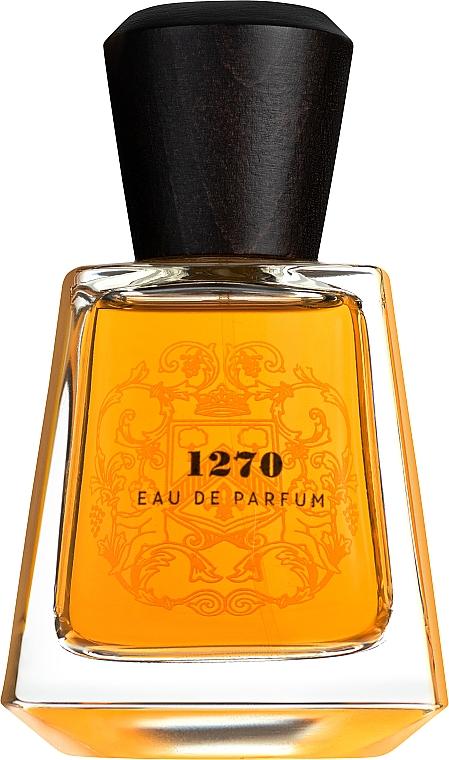Frapin 1270 - Парфюмированная вода