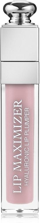 Блеск для увеличения объема губ - Dior Addict Lip Maximizer (тестер без коробки)