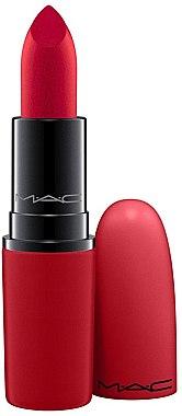 Губная помада - M.A.C In Monochrome Retro Matte Lipstick  — фото N1