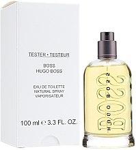 Духи, Парфюмерия, косметика Hugo Boss Boss Bottled - Туалетная вода (тестер без крышечки)