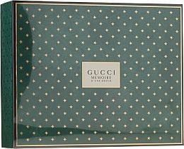 Парфумерія, косметика Gucci Memoire D'une Odeur - Набір (edp/60ml + edp/5ml)