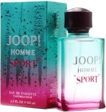 Духи, Парфюмерия, косметика Joop! Joop! Homme Sport - Туалетная вода