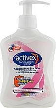 Духи, Парфюмерия, косметика Мыло жидкое антибактериальное увлажняющее - Activex