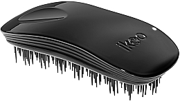 Духи, Парфюмерия, косметика Расческа для волос - Ikoo Home Classic Black