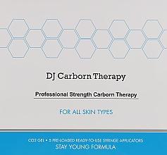 Духи, Парфюмерия, косметика Маски для неинвазивной карбокситерапии - Daejong Medical DJ Carborn Therapy Professional