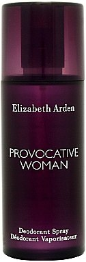 Elizabeth Arden Provocative Woman - Дезодорант