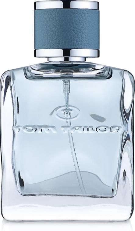 Tom Tailor Liquid Man - Туалетная вода