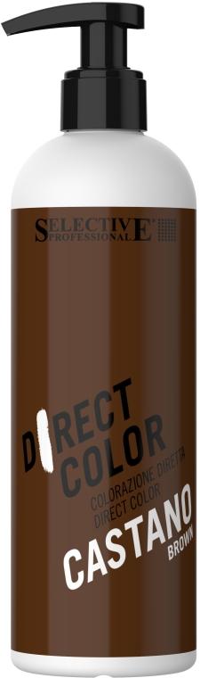 Краска прямого окрашивания - Selective Professional Direct Color