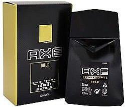 Духи, Парфюмерия, косметика Axe Gold - Туалетная вода