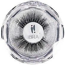 Духи, Парфюмерия, косметика Накладные ресницы - Ibra False Eyelashes Chic Chic 20