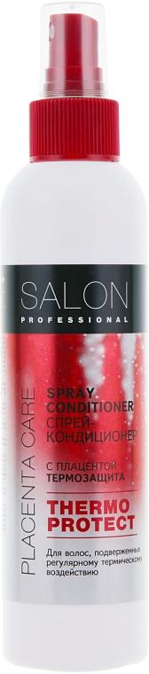 Спрей-кондиционер для поврежденных волос - Salon Professional Thermo Protect