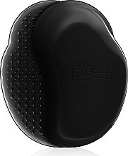 Расческа для волос - Tangle Teezer The Original Panther Black Brush — фото N1