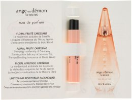 Givenchy Ange Ou Demon Le Secret 2014 - Парфюмированная вода (пробник) — фото N3