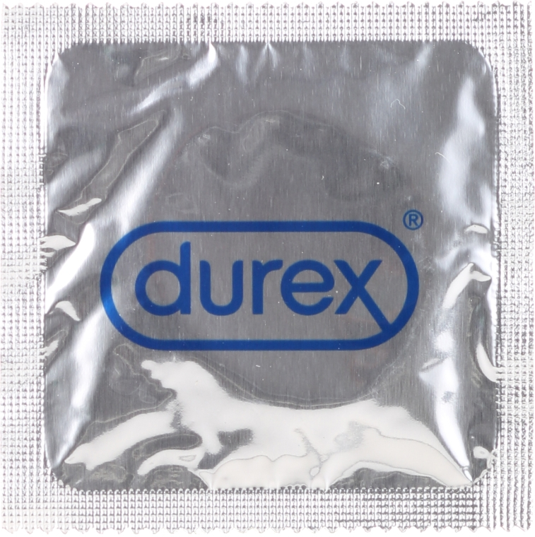 Презервативы, 3шт. - Durex Invisible Extra Large XL — фото N3
