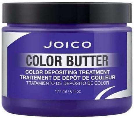 Цветное масло для волос - Joico Color Intensity Color Butter