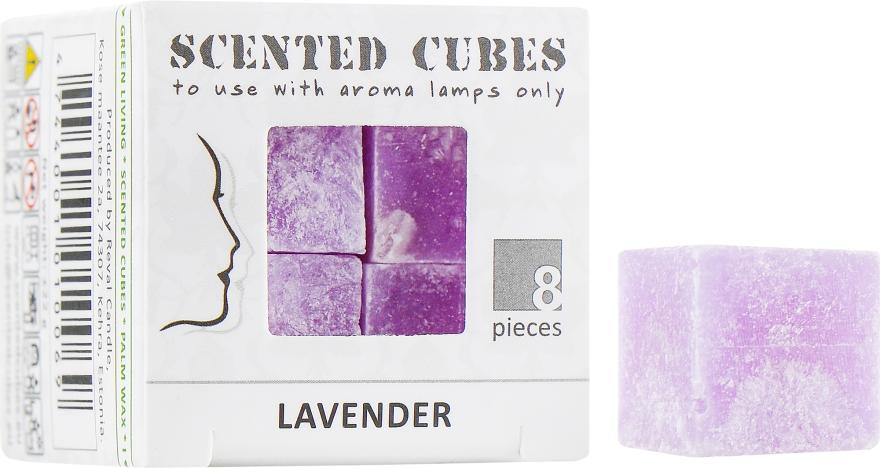 "Аромакубики ""Лаванда"" - Scented Cubes Lavender"