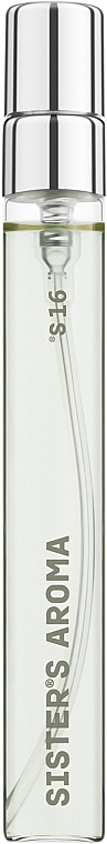 Sister's Aroma 16 - Парфюмированная вода (мини)