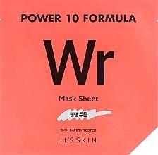 Духи, Парфюмерия, косметика РАСПРОДАЖА Тканевая маска, лифтинг - It's Skin Power 10 Formula Mask Sheet WR*